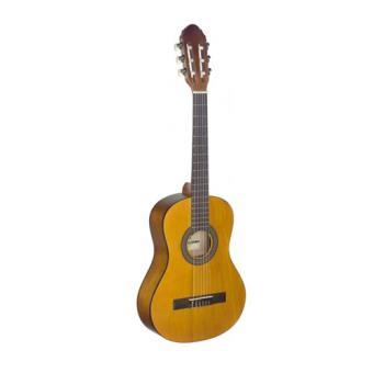 Guitarra Clássica 1/2 C410 Mate Stagg