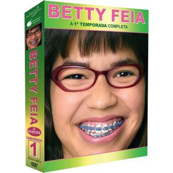 Betty Feia - 1ª Temporada