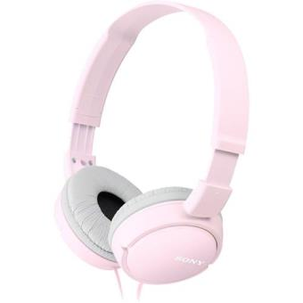 Auscultadores Sony MDR-ZX110 - Rosa