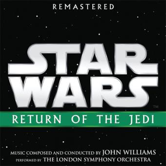 BSO Star Wars: Return of The Jedi - CD
