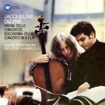 Haydn & Boccherini | Cello Concertos