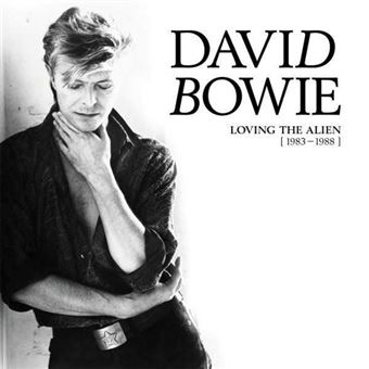 Loving the Alien (1983 - 1988) - 11CD