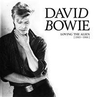Loving the Alien (1983 - 1988) - 11CD