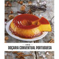 Livro da Doçaria Conventual Portuguesa