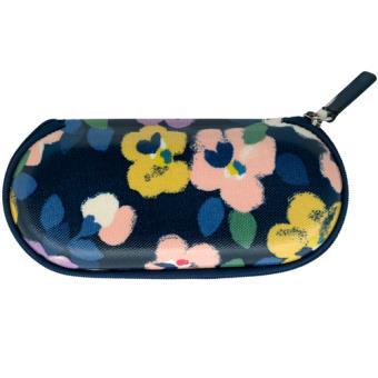 2e9844796 Bolsa Para Óculos Cath Kidston - Large Painted Pansies - Cath ...