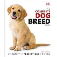 Complete dog breed book 2ed