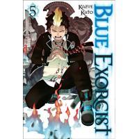 Blue Exorcist Vol 5
