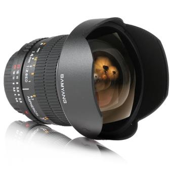 Samyang Objetiva 14mm f/2.8 (Nikon)