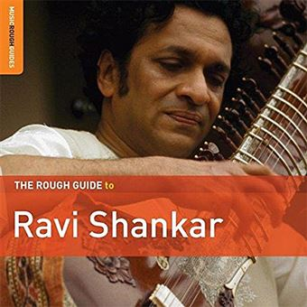 The Rough Guide - CD