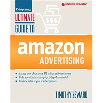 Ultimate guide to amazon advertisin