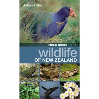 Field guide to the wildlife of new