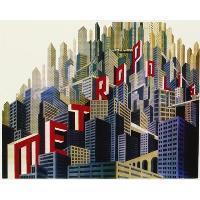Metropolis (1927) - Reconstructed & Restored