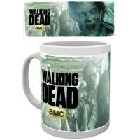 The Walking Dead - Caneca Zombies 2