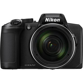 Nikon COOLPIX B600 - Preto