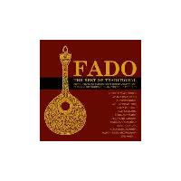 Fado-the best of traditional