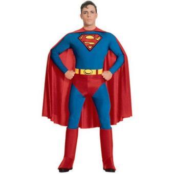 Disfarce Super-Homem - Adulto