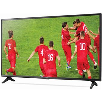 Smart TV LG UHD 4K 55UM7050 140cm