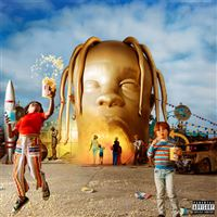 Astroworld - 2LP 12''