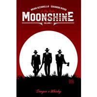 Moonshine - Livro 1: Sangue e Whisky