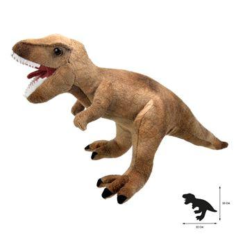 Peluche Tyrannosauros Rex - Wild Planet