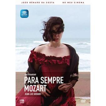 For Ever Mozart: Para Sempre Mozart (DVD)