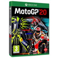 Moto GP 20 - Xbox One