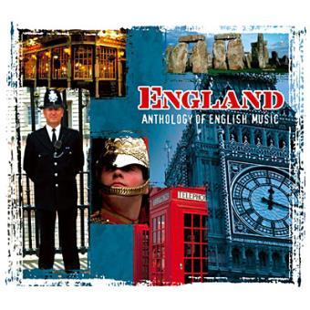 Anthology Of England