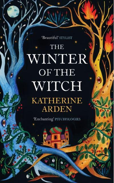Image result for katherine arden winternight trilogy