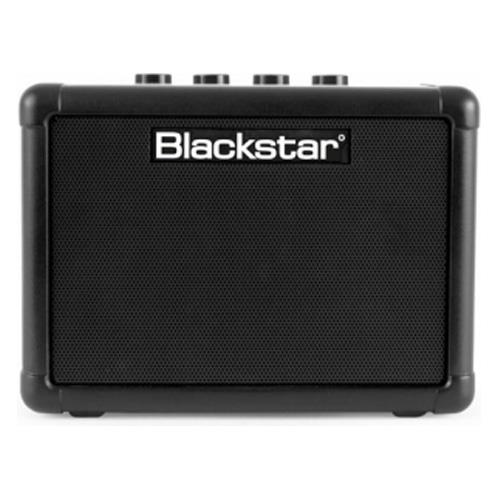 Blackstar Fly 3 and Fly 103 demo