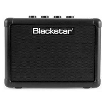 Mini Amplificador Guitarra Blackstar Fly 3