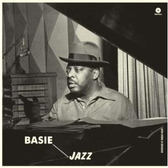 Basie Jazz (LP)