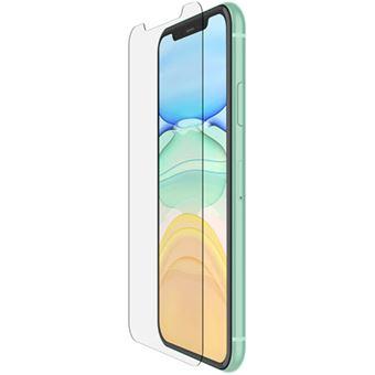 Película Ecrã Vidro Temperado Belkin SCREENFORCE™ InvisiGlass™ Ultra para Apple iPhone 11