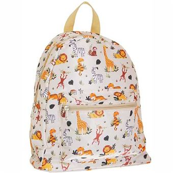 Mochila Do Art Safari Kids