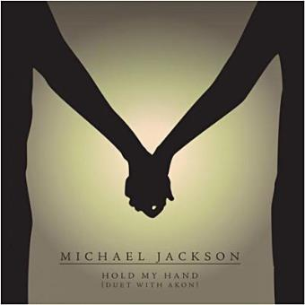 Hold My Hand (cds) (imp)