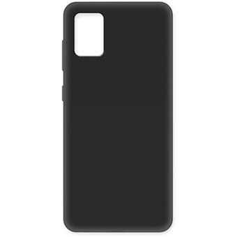 Capa 4-OK para Galaxy A31 - Preto