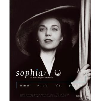Fotobiografia da Sophia Mello Breyner