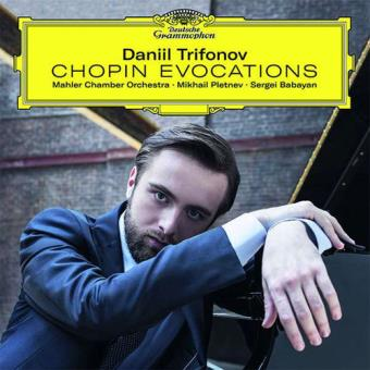 Chopin Evocations (3LP) (180g)