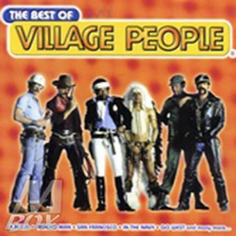 Best of Village People