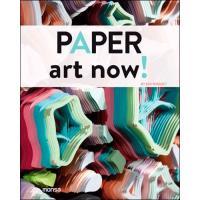 Paper Art Now!