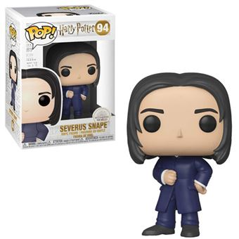Funko Pop! Harry Potter: Severus Snape - 98