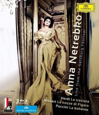 Le nozze di Figaro - Anna Netrebko