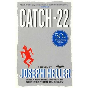 Catch-22 - 50th Anniversary Edition