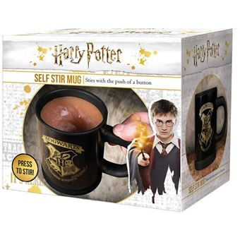 Caneca Harry Potter: Self Stir