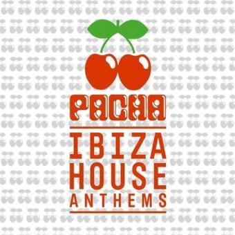Pacha Ibiza House Anthems (3CD)
