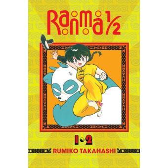 Ranma 1/2 2 in 1 - Vol.1