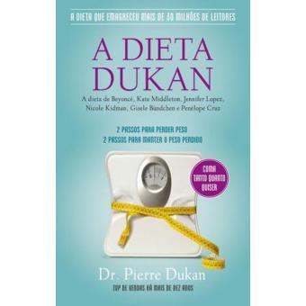 A Dieta Dukan