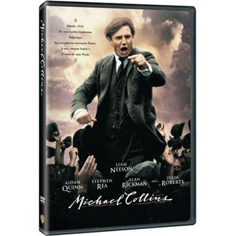 Michael Collins - DVD