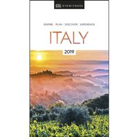 Eyewitness Travel Guide - Italy 2019
