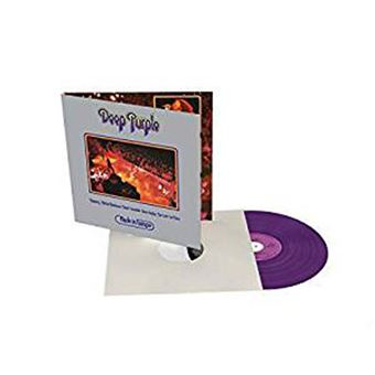 Made in Europe - LP Purple Vinil