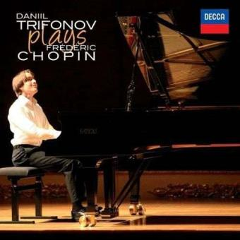 Daniil Trifonov plays Chopin